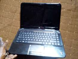 Neatly used hp Pavilion g4,1.5gig dedicated video ram