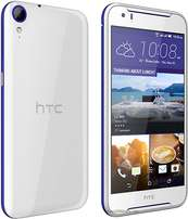 brand new htc 830 in shop with one year warranty