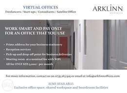 Virtual Office Services For Businesses