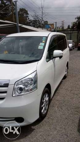 Just arrived Toyota Noah fully loaded best deal in town Nairobi CBD - image 6
