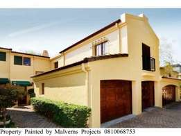 Premium Quality House Painting Services