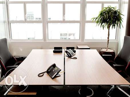 Budget Low Cost Office Spaces