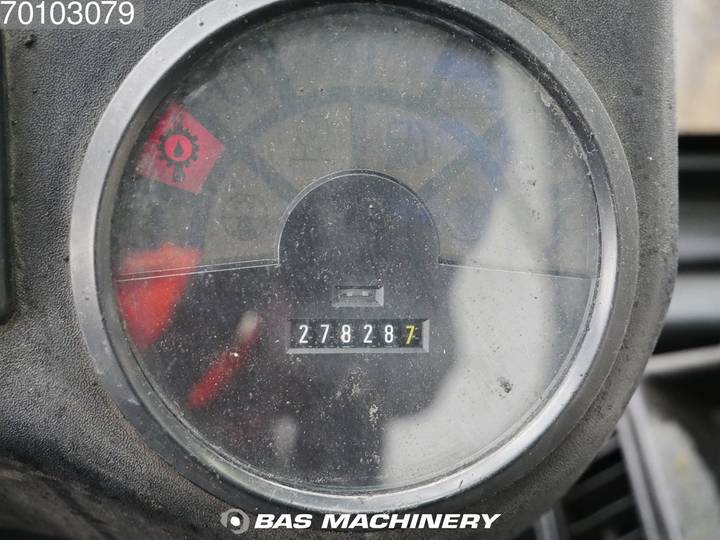 Linde H80D-03 - 2004 - image 11