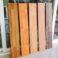 Wood laminate floors- Mombasa