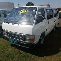 Toyota siyaya 2007 model for sale in mint condition