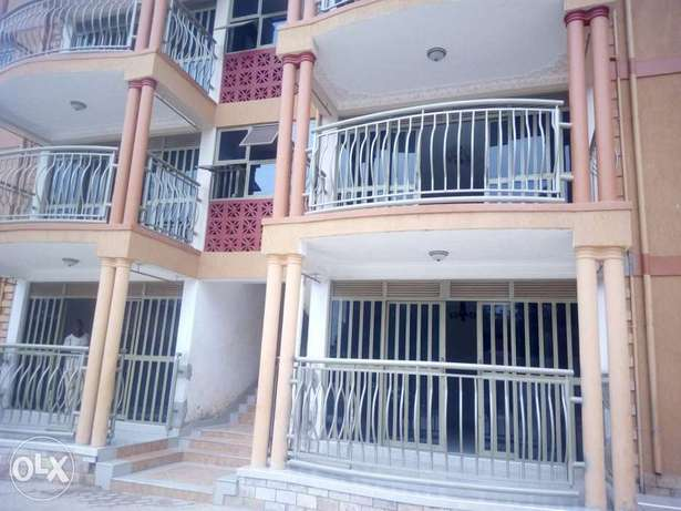 Double rooms in mutundwe near da road Kampala - image 2