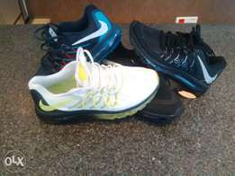 nike airmax running 2015/16 make