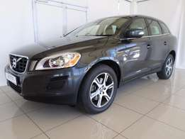 Volvo XC60 T6 3.0 AWD A/T
