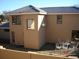 Beautiful spacious 3 Bedroom duet/house for rent