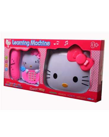 2 In 1 Phone Educational Learning Machine And Computer Learning Toy Lagos Mainland - image 2