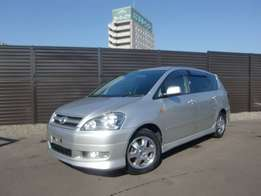Toyota Ipsum 2003 ( Used In Japan Only )