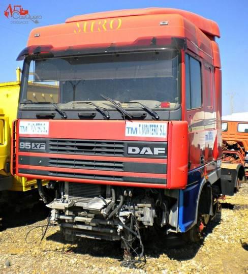 DAF FT 380