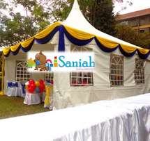 Saniah Events.