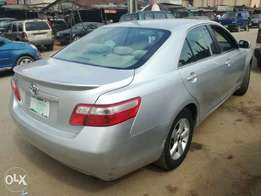 Clean 1st body Toyota Camry muscle 2008