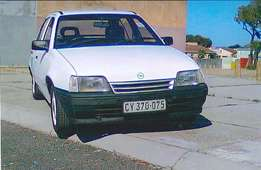1400 Opel Kadett, A real bargain not to be missed