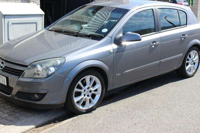 Opel Astra 2.0 Turbo Kuils River - image 7