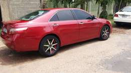 Very neat Toyota Camry for sale at a cool price.