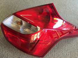 Ford Focus ST light