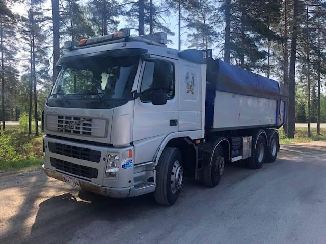 Volvo Fm12 - 2006