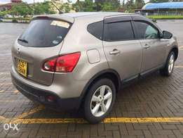 Nissan Dualis in Prestine condition