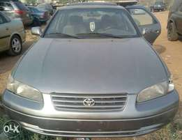 Toyota Camry 2000. Super Clean. Give away