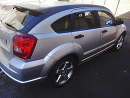 2007 Dodge Caliber SUV