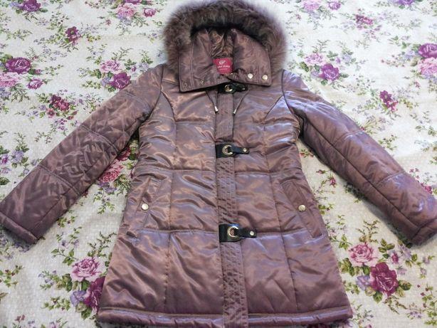 Зимняя куртка 5561b19fffd23