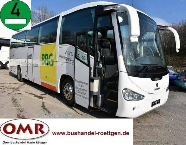 Scania Irizar Century/O350 Tourismo/S 415/580/Org. KM - 2008