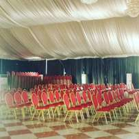 Cozy Hall for Wedding, Birthday, Conferences and other Events