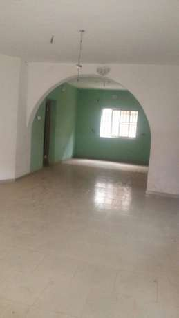 Standard Executive 3bed Rooms Flat at Idimu Ejigbo Estate Lagos Mainland - image 1