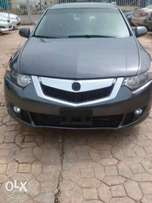 2010 Acura TSX Almost Brand New(Direct From U.S.A/Grade One Tokunbo)