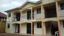 Kira apartments with bedroom and sitting room at 400k