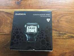Garmin Forerunner 910XT - Triathlon Sport Watch