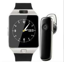 smart watch touch screeen bluetooth