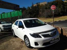 2014 model toyota corolla Quest 1.3 for sale