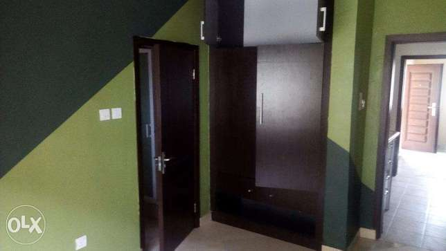 Luxury 3 Bedroom Terrace with a Room Boys Quarters Lekki - image 8