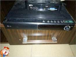 LG Home theatre for sale