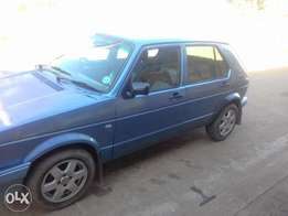 Vw citi sport for sale 1.6i.