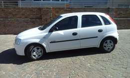 2003 Opel Corsa 1.4 Comfort 5door ** Excellent condition **