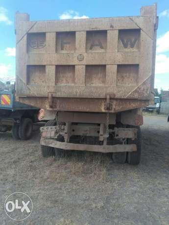 Faw tipper Athi River Township - image 3