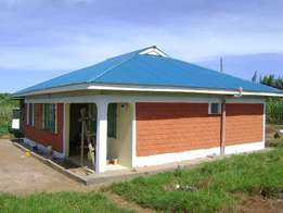 Furnished house in Awendo
