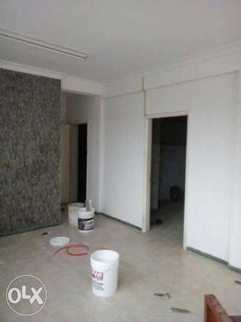 Well done wall screeding and painting Obafemi Owode - image 1
