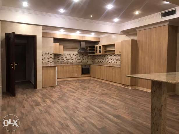 Seaview apartment for rent in Al shaab