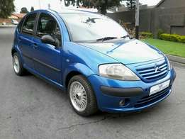 2006 Citroen C3 in good condition