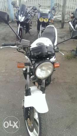 There are a good bike and will not give you any fult or problem OK pel Moudi - image 2