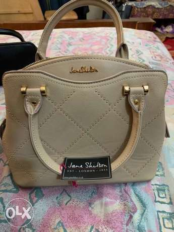 JANE SHILTON Handbag new from ksa
