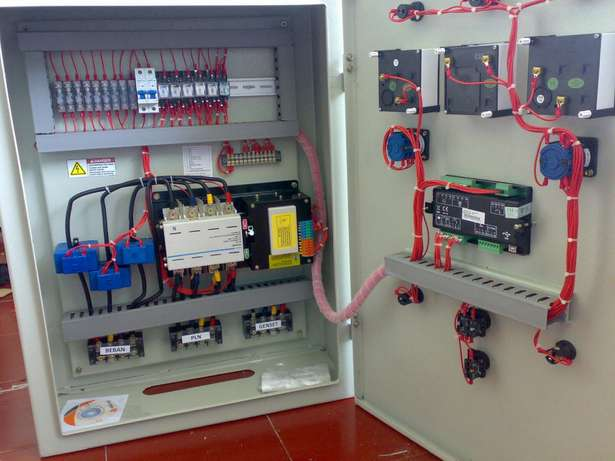 Good electrical engineer for domestic and industrial seeking for ajob Githurai 44 - image 1