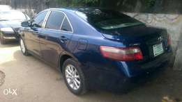 2008 Registered Used Toyota Camry For Sale 1.850k
