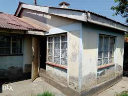House for sale in kisumu Gudka estate