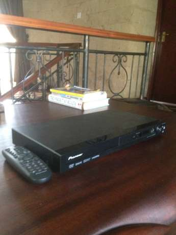 Brand new Pioneer DVD player DV-3032V Westlands - image 2
